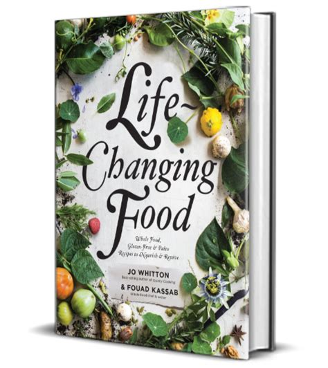 changing food changing food the new cookbook from cooking cooking