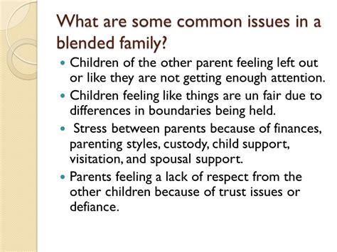 four common parenting styles blended families and how they function ppt download