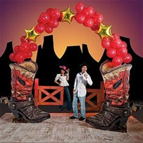 1000 images about west quinceanera theme on