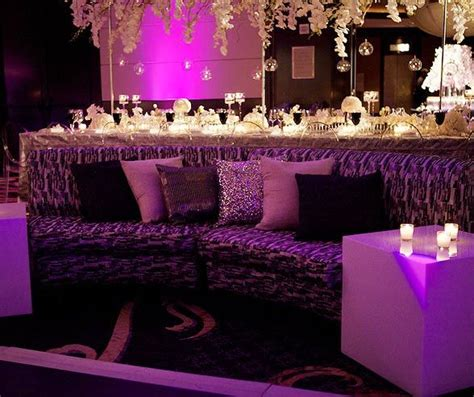 Black Bedroom Decor Theme Party Idea Maleficent Kazawa Events