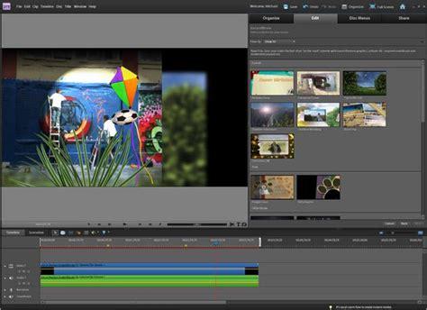 adobe premiere pro vs elements adobe premiere elements 9 slide 10 slideshow from