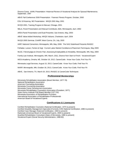 vocational rehabilation counselor cover letter