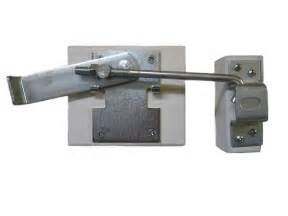 Sliding Barn Door Lock Cannonball Hardware For Sliding Barn Doors