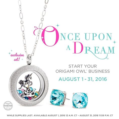 Origami Owl Retailers - category sponsoring special origami owl