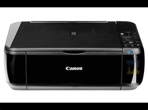 hard reset printer canon mp237 reset canon printers videolike