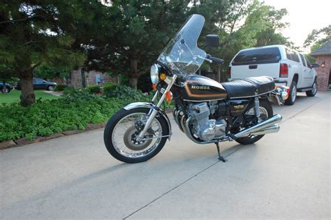 Motorcycle Dealers Edmond Ok by Honda Cb 750 Motorcycles For Sale In Edmond Oklahoma