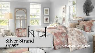 Bedroom Colors Pottery Barn Bedroom Color Ideas From Sherwin Williams Pottery Barn