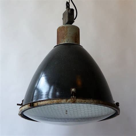 Large Pendant Light Fixtures Large Industrial Pendant Light At 1stdibs