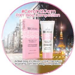 pixyblogcompetition stay beauty  hours  pixybbcream