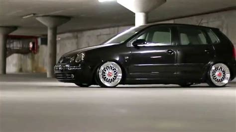 volkswagen polo black modified volkswagen polo modified black www imgkid com the