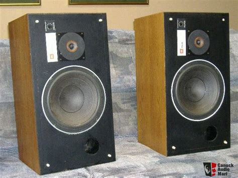 Speaker Jbl Decade jbl decade l26 speakers photo 83333 canuck audio mart