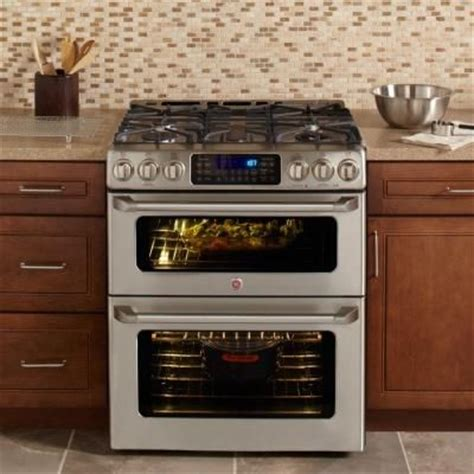 Info Oven Gas ge 6 7 cu ft oven gas range with self cleaning