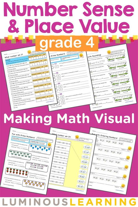 82 best luminous learning math resources images on