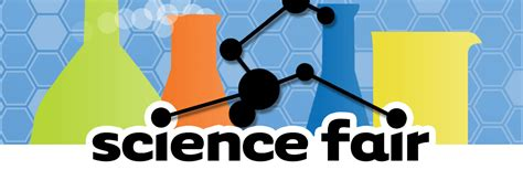 science fair banner template the view coyote cv science fair results