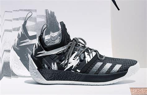 adidas harden vol 2 adidas harden vol 2 spring 2018 colorways sneaker bar