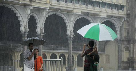 Central Gift Card India - rainy days on cards for central india skymet weather services