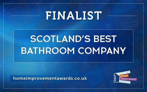 best bathroom company mihuas shortlisted for quot best bathroom company quot award mihaus