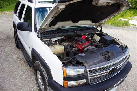 4bt cummins swap 2004 chevy tahoe with a cummins 4bt engine swap depot