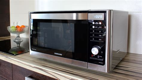 Microwave Samsung Digital samsung 11 cu ft watt microwave oven stainless steel
