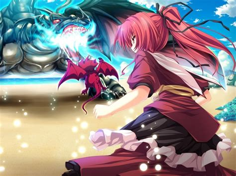 anime battle fighting anime girl pictures images photos photobucket
