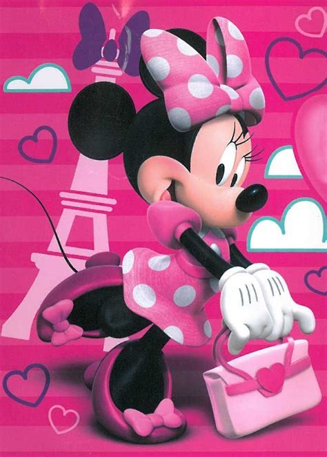 Bed Cover Minnie Ribbon Import 594 best images about mickey and minnie mouse on disney mickey minnie mouse and