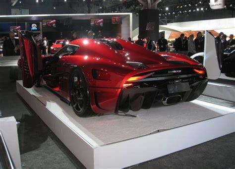 Koenigsegg Company Christian Koenigsegg Is A Genius Who Builds Amazing Cars