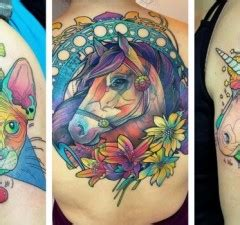 glow in the dark tattoo vancouver tattoos the awesome daily your daily dose of awesome