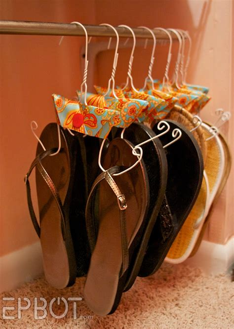 shoe holder diy a creative diy shoe rack arts crafts home