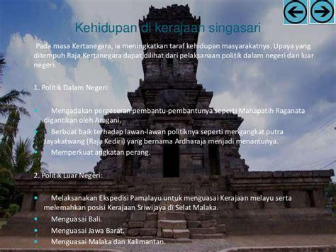 Politik Dalam Sejarah Kerajaan Jawa Oleh Sri Wintala Achmad quot sejarah kerajaan majapahit dan singasari quot sma n 7 yk