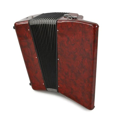 nearly new accordion by gear4music 24 bass nearly new at gear4music ie