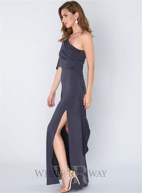 Rania Dress 4 white runway rania dress