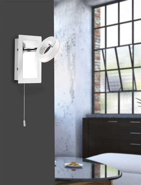 applique bagno led applique spot led bagno ip44 6w d 233 couvrez luminaires d