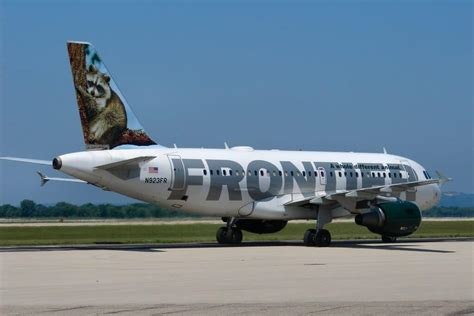 Mba Finance In Airlines by Frontier Airlines To Launch Ipo In 2q 2017