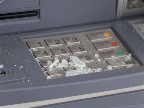 bancomat veneto assaltavano bancomat con esplosivo 20 arresti a treviso