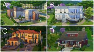 homes built on your land with no money sims 4 build mode information arriving on wednesday