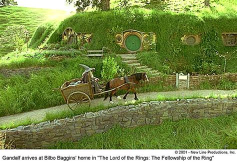bilbo baggins house bilbo baggins house imaginative houses pinterest