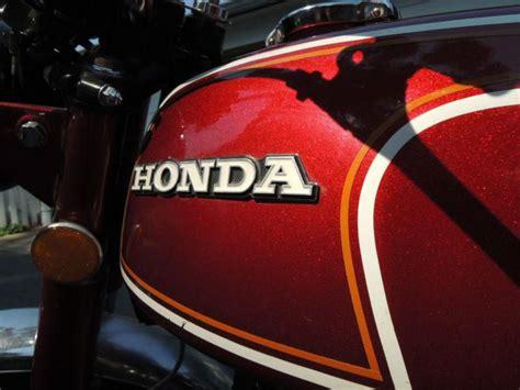 1973 honda cb350f cb 350 motorcycle runner for sale on 1973 honda cb350f cb 350 motorcycle runner for sale on