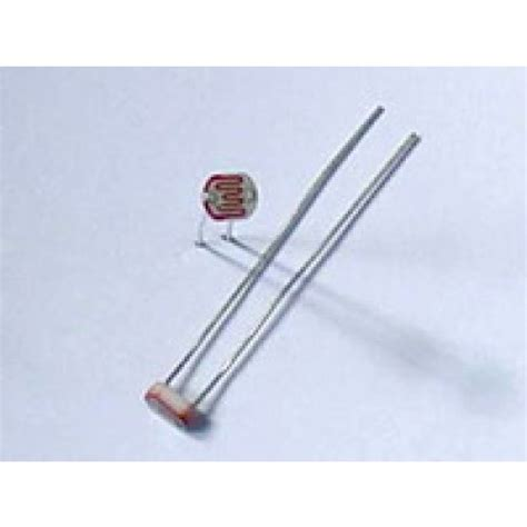 what is a radial resistor photo conductive cell resistor ldr 650nm radial ke 10720