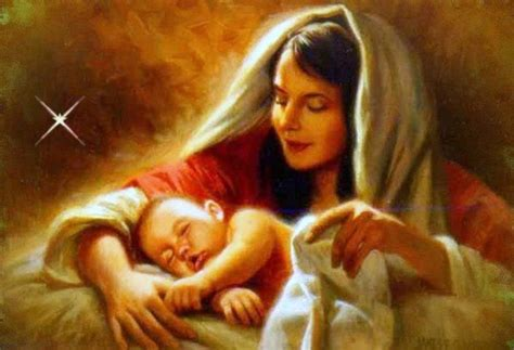 Jesus Crib Images by With Baby Jesus Wallpapers Wallpaper Cave