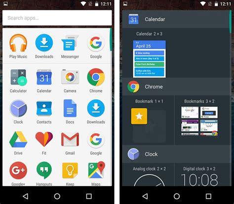 layout android marshmallow eduardo fontana android 5 0 e 6 0 e 7 0