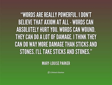 Words Quotes Words Are Powerful Quotes Quotesgram