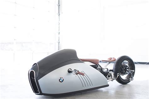 bmw bike concept this custom made bmw alpha bullet bike looks incredible