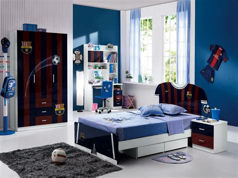 Bedroom Furniture Sets For Boys by Bedroom Furniture Sets For Boys With Wooden Bed
