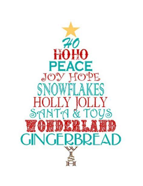 christmas tree decorations printable craftionary
