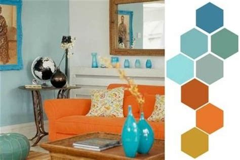 new turquoise and orange decor 90 with additional interior turquoise and orange scheme jpg home decor color