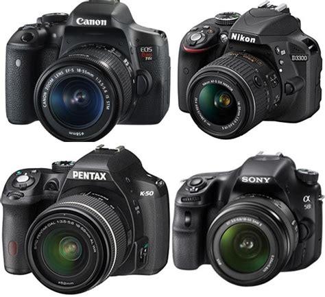 Kamera Dslr Canon 1100d Tahun kamera dslr terbaik untuk pemula berbagi teknologi