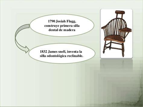 silla odontologica aparici 243 n de la primera silla odontol 243 gica