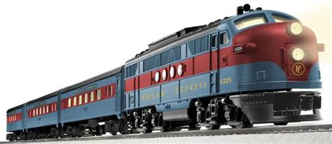 Ho Passenger Car Interiors Polar Express Lionel Trains