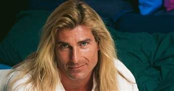 famous hollywood homes famous model fabio buys a gun after home invasion long room