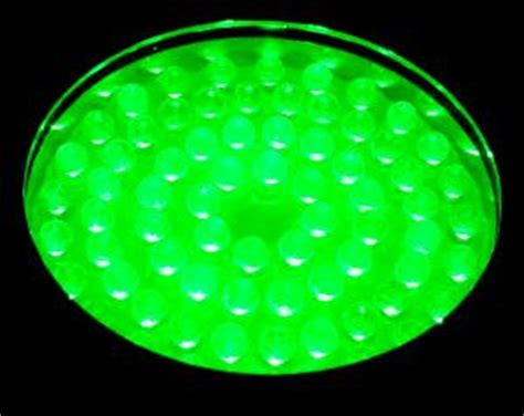 Green Led Light by Ql 72g Led Light
